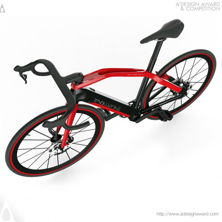 Veloce (Electric Sports Bike Design)