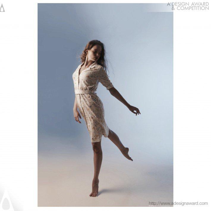 Ficedula Parva (Womenswear Design)