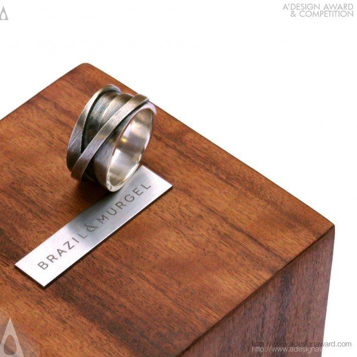 Infinito (Ring Design)