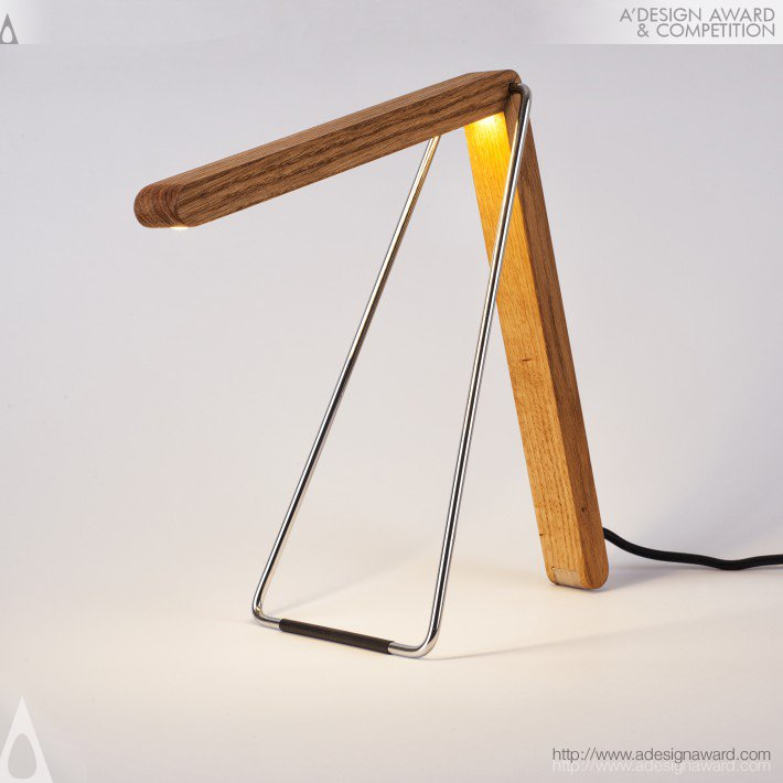 Reader Collection (Lamps Design)