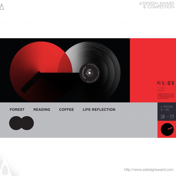 a-proposal-of-time-by-i039der-branding-design