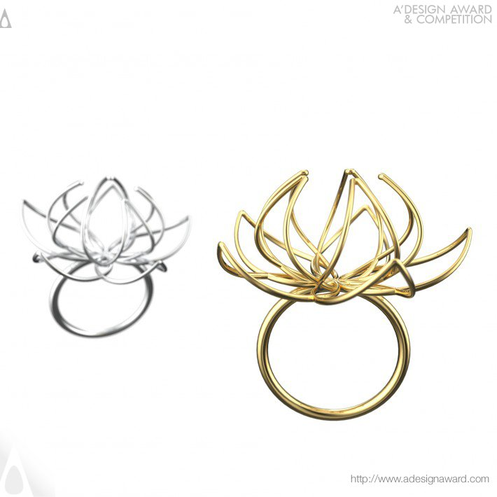 Wilot (Ring Design)
