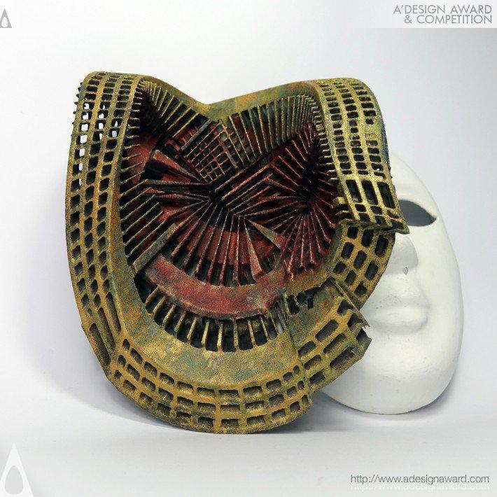 Billy Julie (Mask Design)