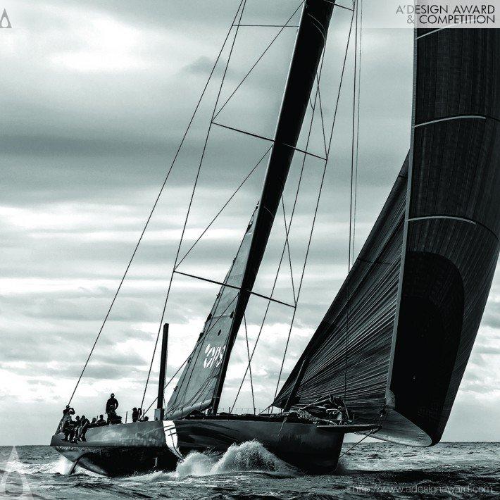 Ep Series (Sailing Equipment Design)