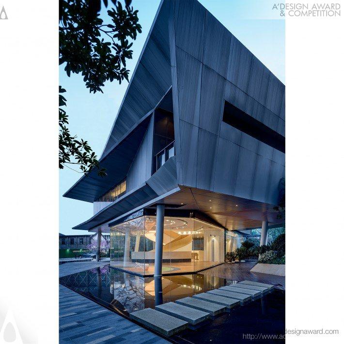 Skywalker (Architecture Design)