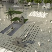 Brieven Piazza
