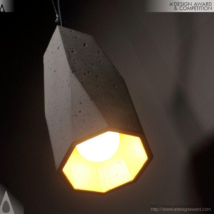 Trapeze (Lamp Design)