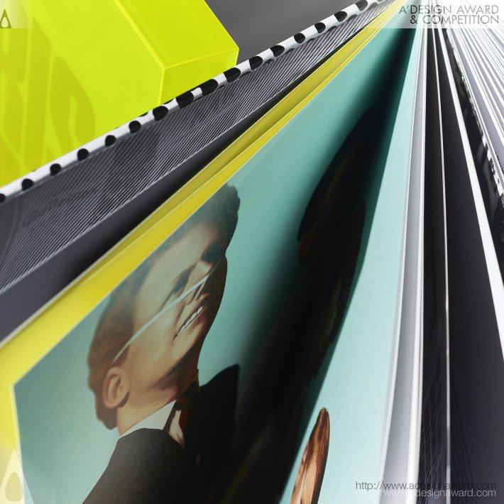 Chris Cran, Book & Cover Design (Exhibition Catalogue Design)