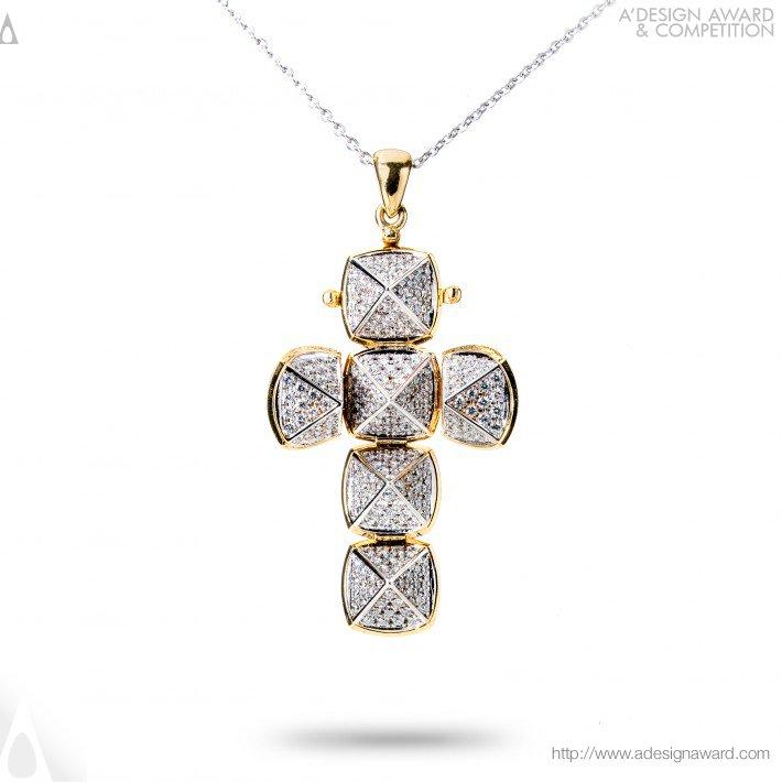 Isi (Pendant Jewel Design)