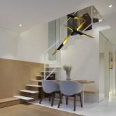 Yasin Olive Garden New Mansion Loft