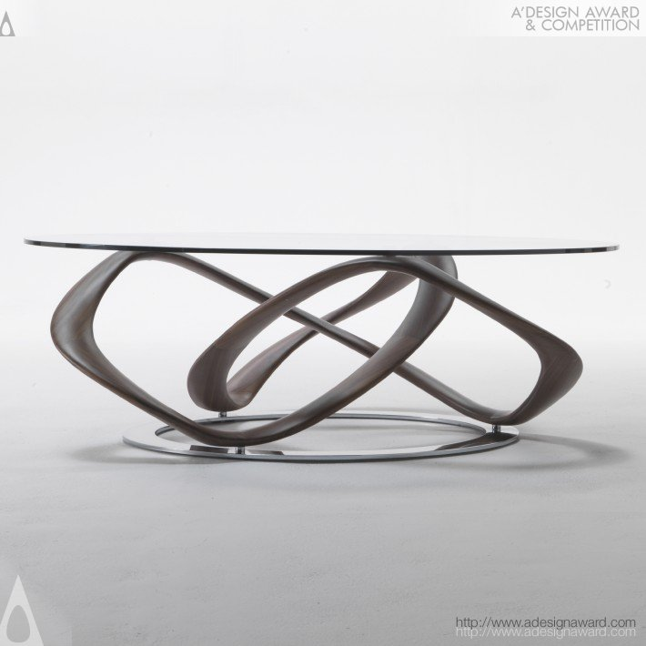 Infinity (Coffee Table Design)
