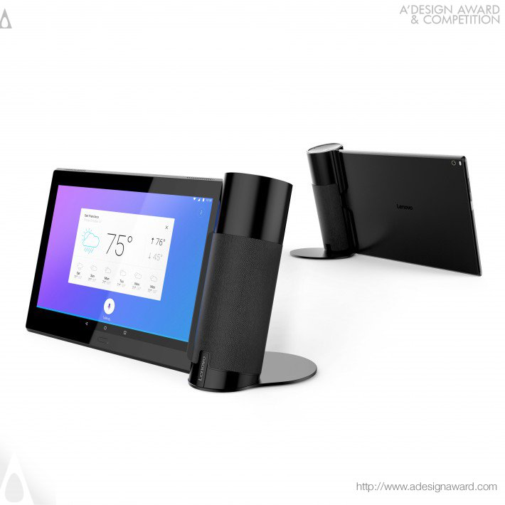 tab4-home-assistant-pack-by-lenovo-design-group