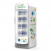 Pepsico Global Cooler