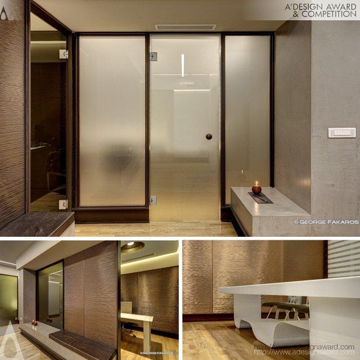 Vivifying Minimalism (Corporate Design Design)