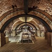 Brickkiln Folk Inn and Museum