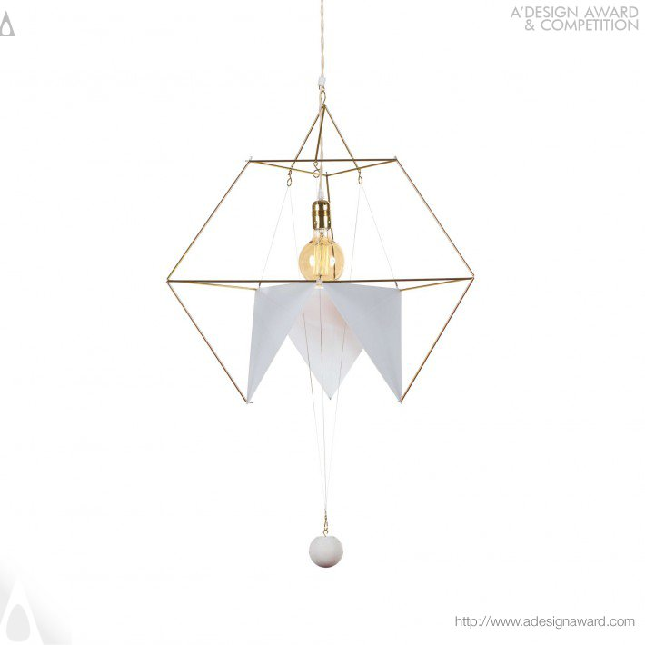 Snow Drop (Lighting Design)