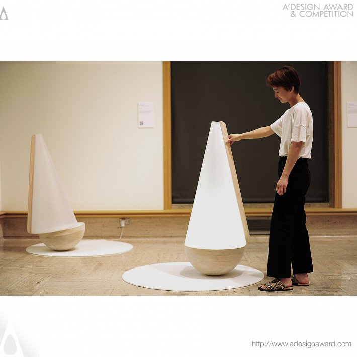 15 Degree (Interaction Lamp Design)