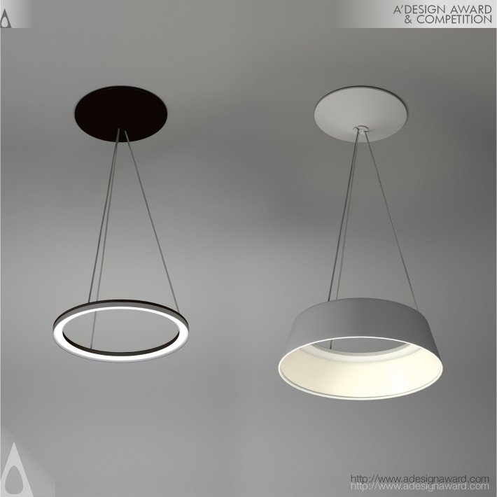 Le Lumiere (Lighting Fixture Design)