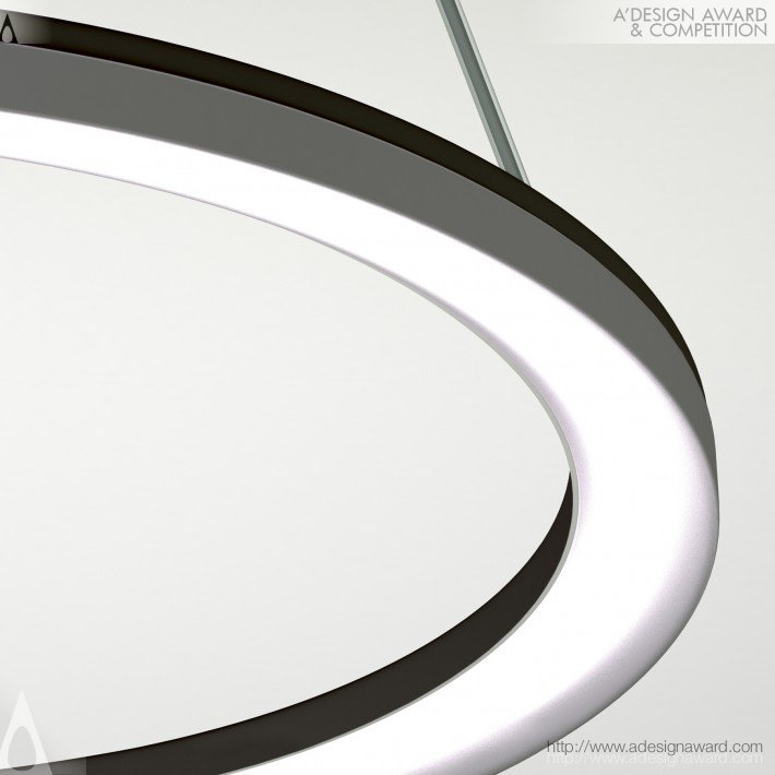 Le Lumiere (Lighting Fixture Design)