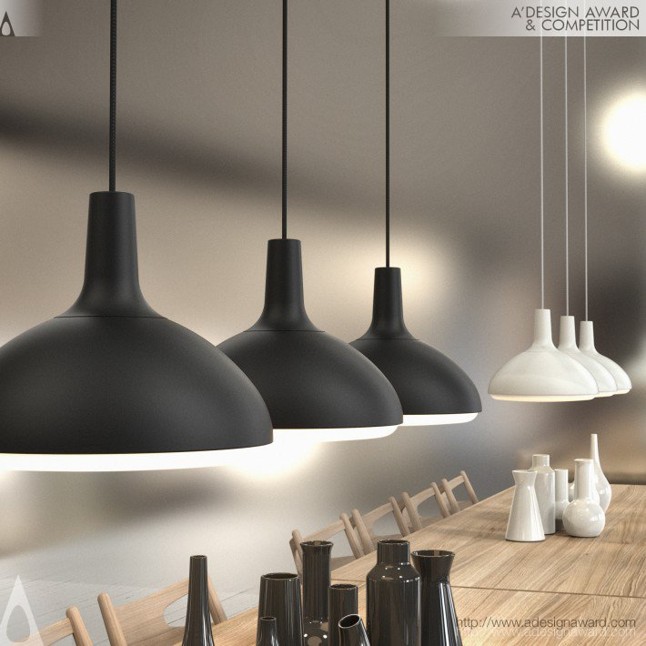 Pendant Lamps by Bonnelycke mdd