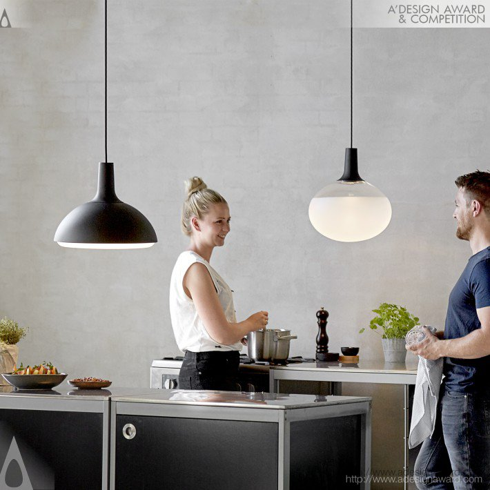 Dee (Pendant Lamps Design)