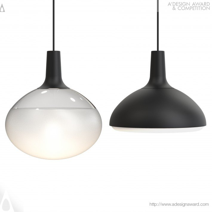 Dee Pendant Lamps by Bonnelycke mdd