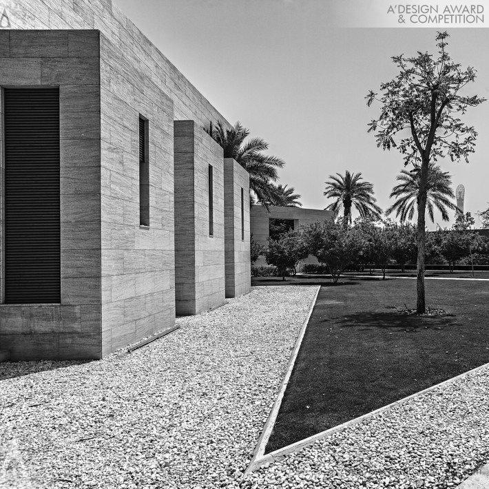 Doha Private Villas (Villas Design)