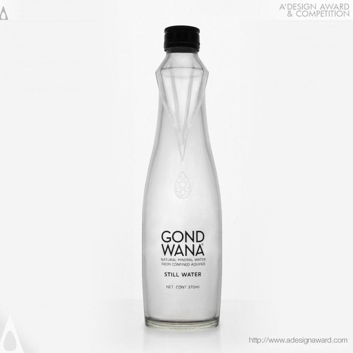 Gondwana (Packaging Design)