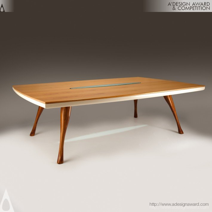 Aero (Dining Table Design)