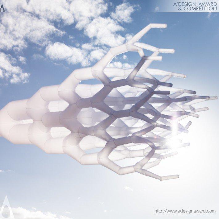 The Hex (Kite Design)