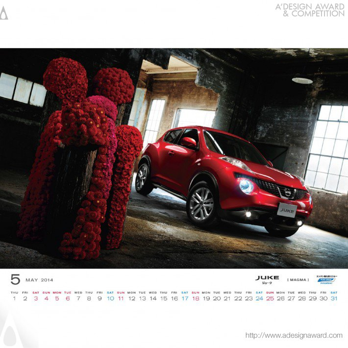 nissan-calendar-2014-by-e-graphics-communications-3
