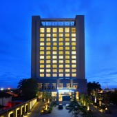 Double Tree by Hilton, Chinchwad, India