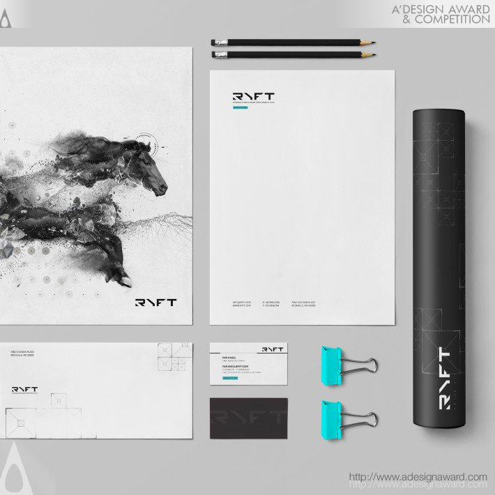 Ryft (Industry Awareness Design)