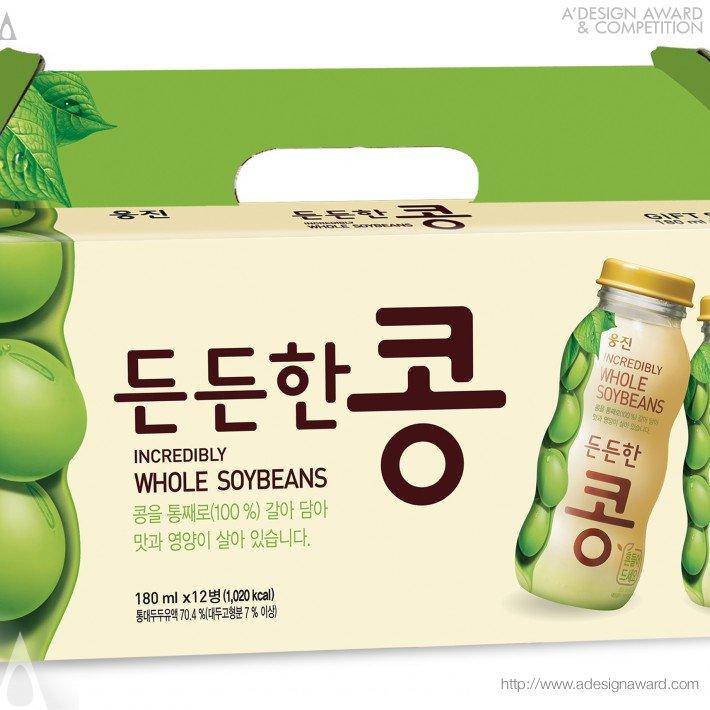 Deundeunhan Beans (Beverage Design)