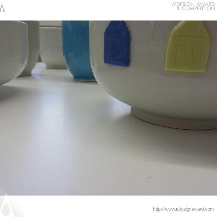 Bamirla (Tableware Design)