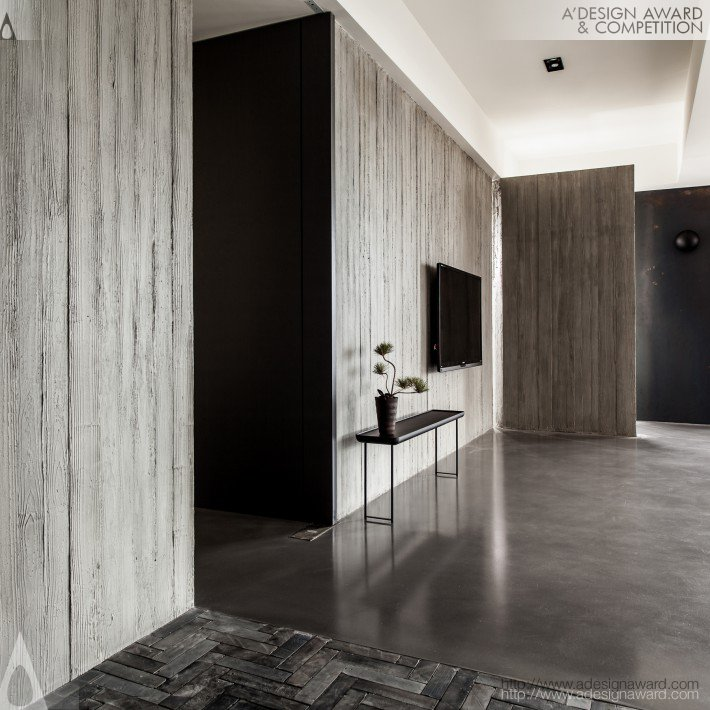 The Initiation (Residential House Design)
