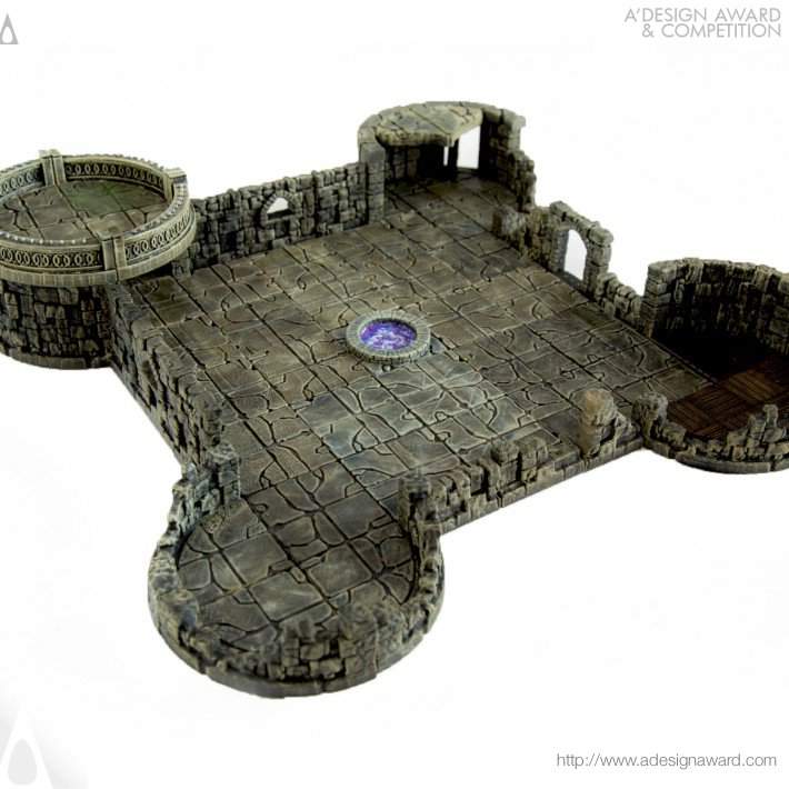 rampage-by-printable-scenery-4