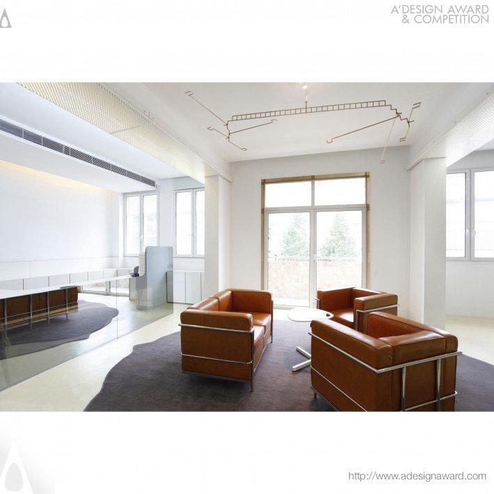 780 Tianshan Road, Shanghai (A 40-Year-Old Office Block Design)