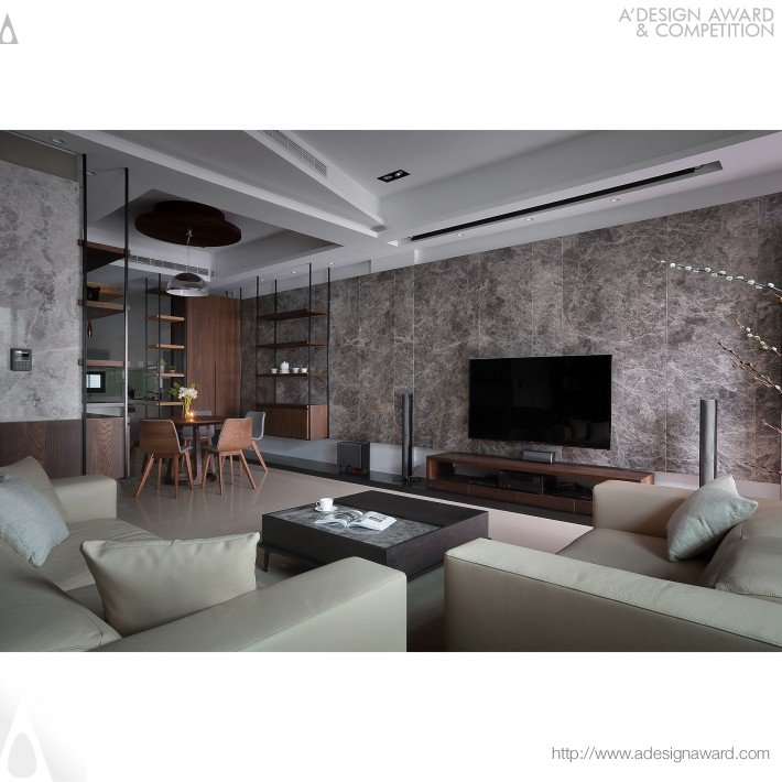 Yu-Wen Lin - Relife Project Interior Design