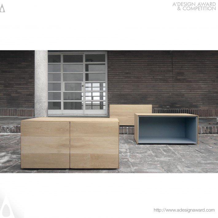 Domino (Storage System Design)