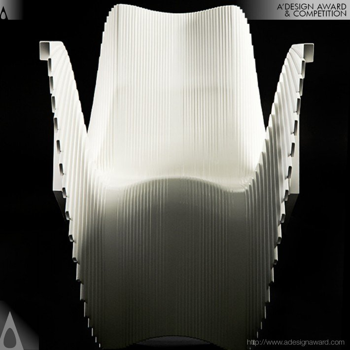 The Monroe Chair (An Armchair Design)