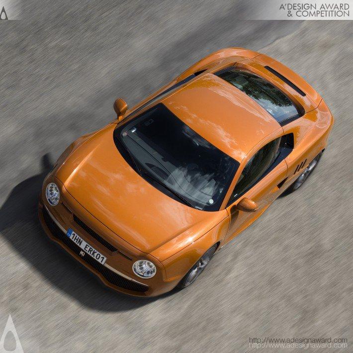H&n R200 (Super Sport Car Design)