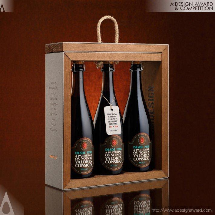 Omdesign 2014 (Packaging Design)