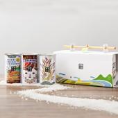 Brown's Rice Packaging