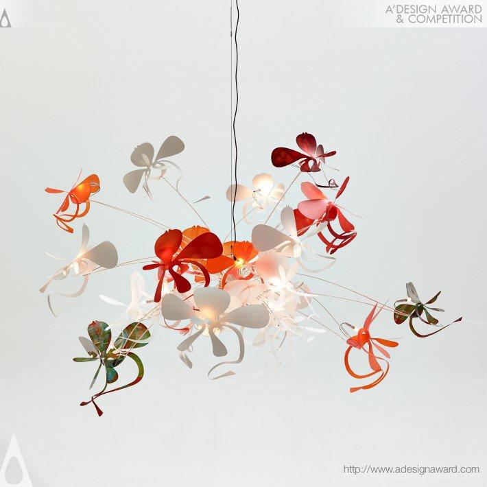 Orchid (Light Design)