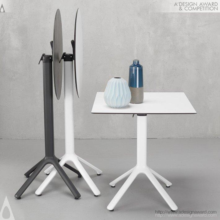 Nemo (Alignment Base of Table Design)