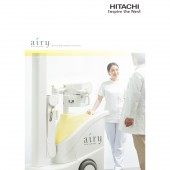 Hitachi Airy