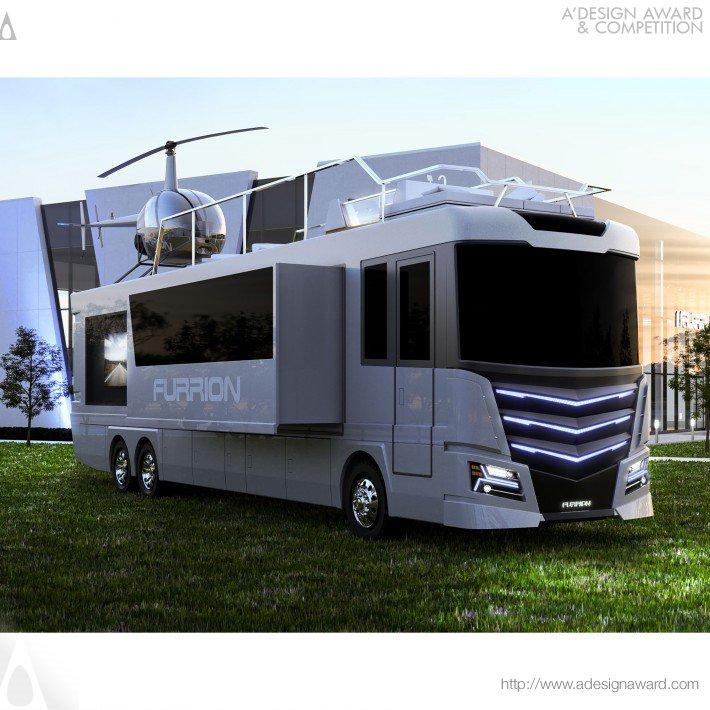 Elysium (Recreational Vehicle Design)