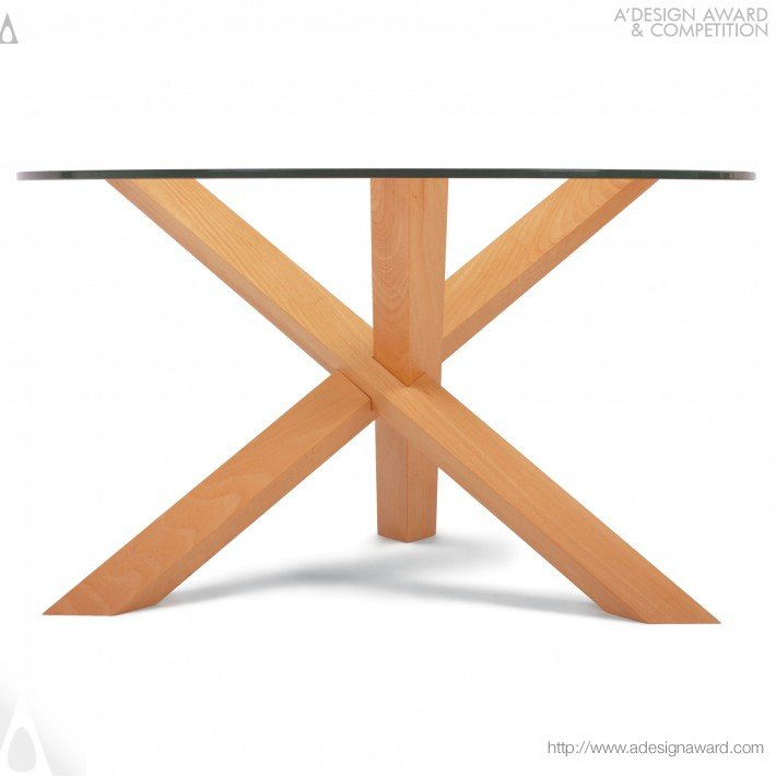 1x3 (Coffee Table Design)