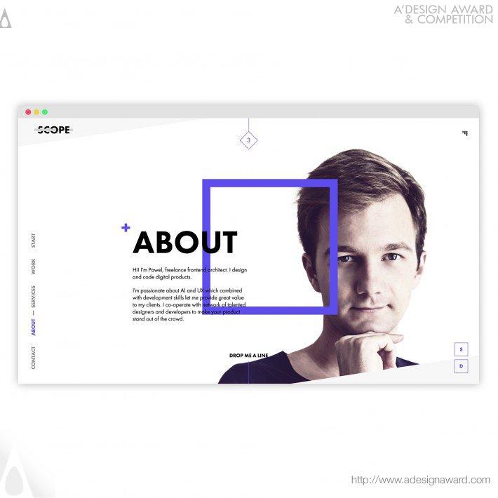 Project Scope (Website Design)